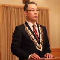 Ambassador Li Ming