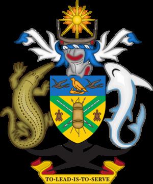 Solomon Islands Government